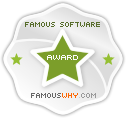 xVideoServiceThief has been granted the Famous Software Award - Download.FamousWhy.com